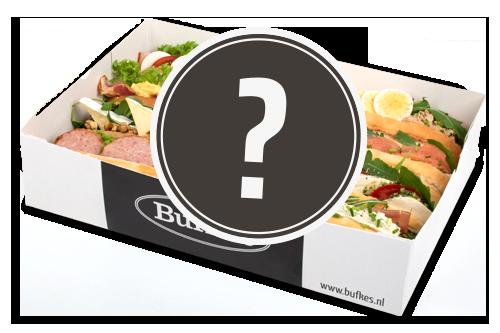 Lunchbox Van Alles Wat