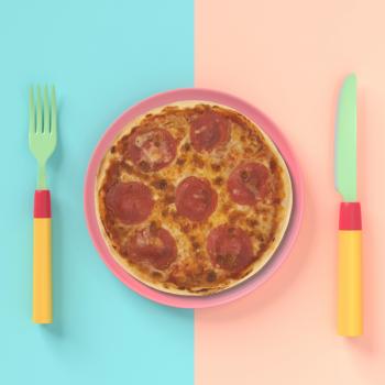 Pizza Toni