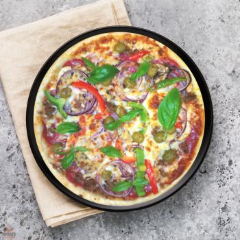 Pizza Wahnsinn Medium 29 cm