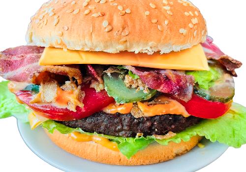 Texsas Burger