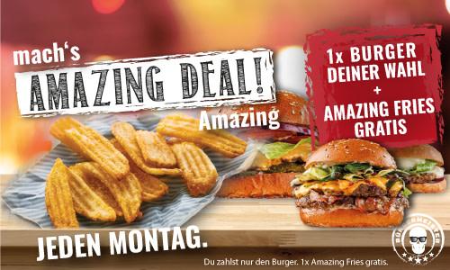 Amazing Deal