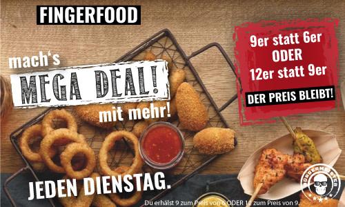 Mega Deal 9er