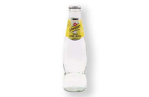 Tonic Water 0,2