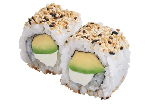 Philly Avocado Maki » 8 Stück
