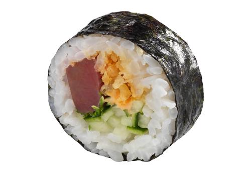 Crunchy Tuna » 4 Stück