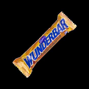 Cadbury Wunderbar Riegel 49g Rg.