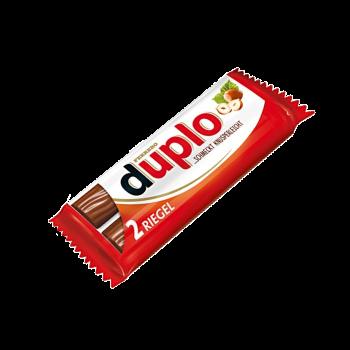 Ferrero Duplo 2er 24/2/18,2g Rg.