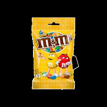 M&M's Peanut 150g Btl.
