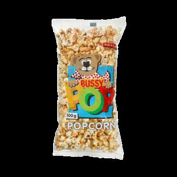 Bussy Popcorn 100g Btl.