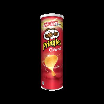Pringles Original 200g Ds.