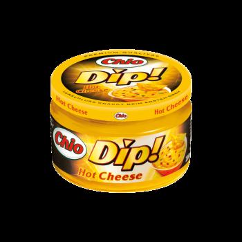 Chio Dip Hot Cheese 200ml Gl.