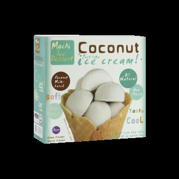 Mochi Eisdessert Coconut Heuschen & Schrouff 156g Pg