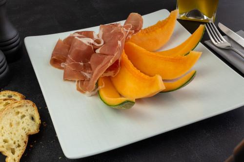 Leporati Gran Riserva e Melone