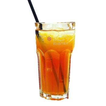 Ice Tee Peach