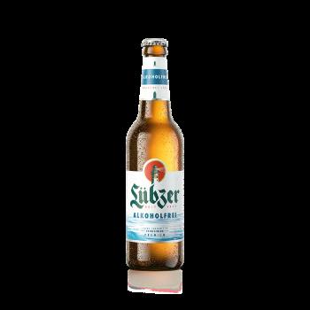 Lübzer alkoholfrei 0,33l