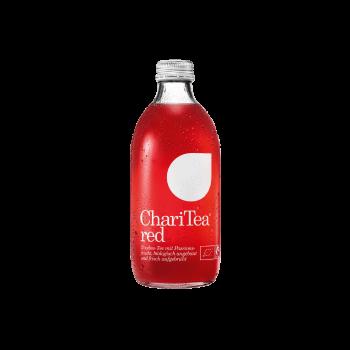 ChariTea Bio red rooibos 0,33l
