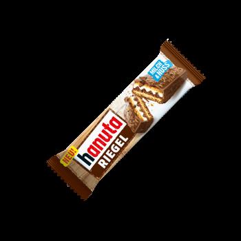 Ferrero Hanuta Riegel 34,5g Rg