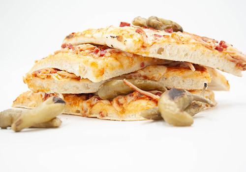 Pizza Mario 4er Box
