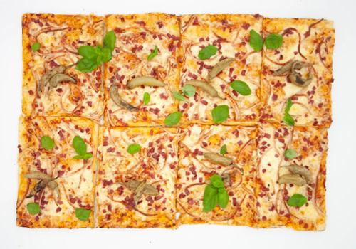 Pizza Mario 8er Box