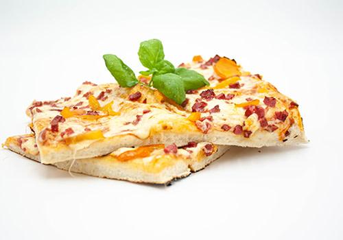 Pizza Salame/Paprika 2er Box