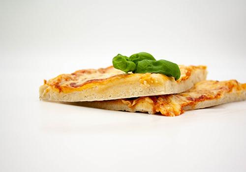 Pizza Margherita 2er Box