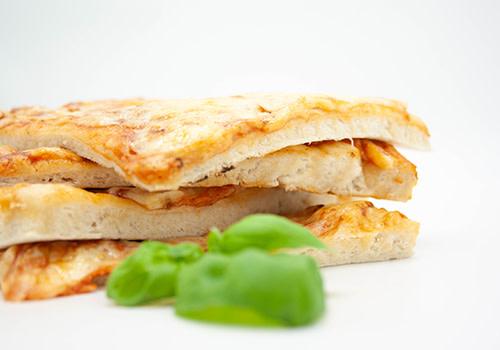 Pizza Margherita 4er Box