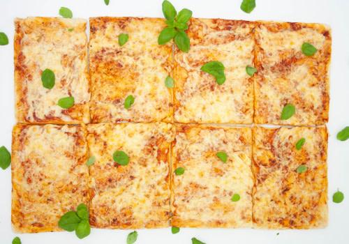 Pizza Margherita 8er Box