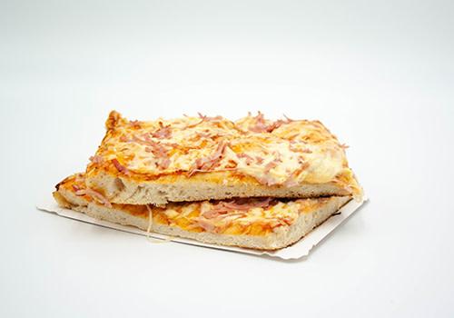 Pizza Prosciutto 2er Box