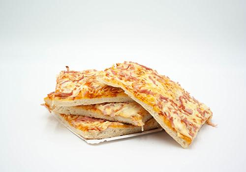 Pizza Prosciutto 4er Box
