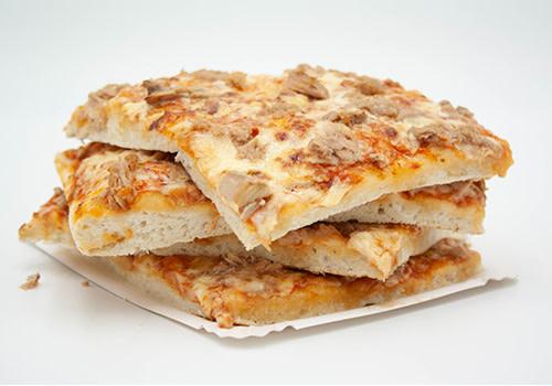 Pizza Tonno 4er Box