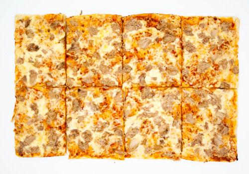 Pizza Tonno 8er Box