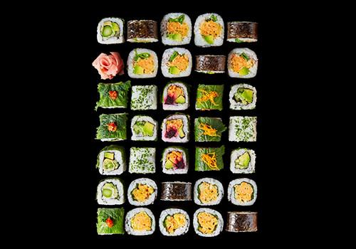 Uma (vegetarisch)