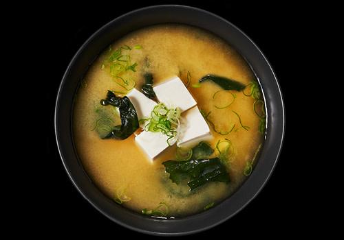 Miso (vegetarisch)