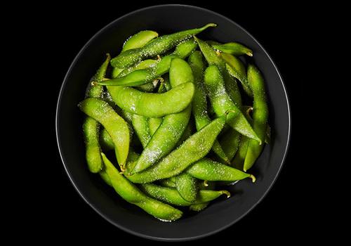 Edamame (vegetarisch)