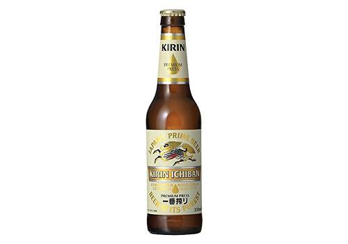 Bier Kirin