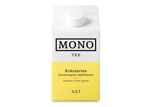 Mono Tee Kräuter