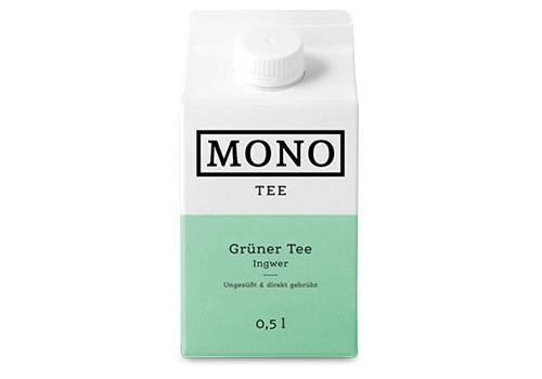 Mono Tee Grüner Tee