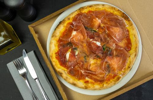 Pizza Buffatella