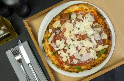 Pizza Nobile