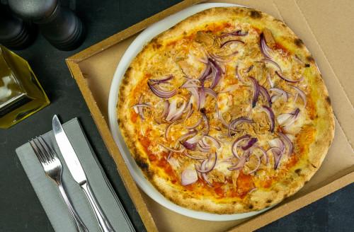 Pizza Sicilia