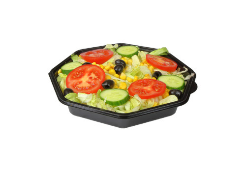 Mittagstisch Salat