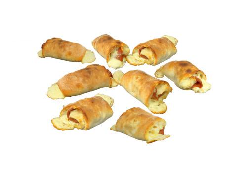 Pizzarolls Käse-Sucuk