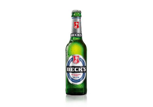 Bier Becks alkoholfrei 0,33l