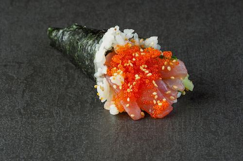 Maguro Temaki