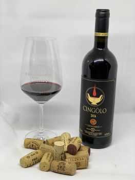 Cingolo - Cantine Leonucci