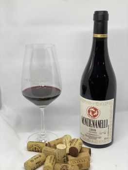 Montignanello - Cantine Leonucci