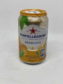 Aranciata - San Pelegrino