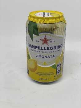 Limonata - San Pelegrino