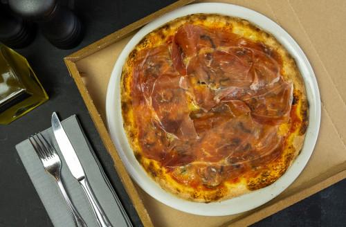 Pizza Carmen