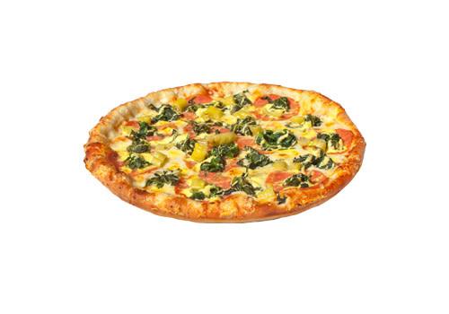 Pizza Ahrensburg [26]
